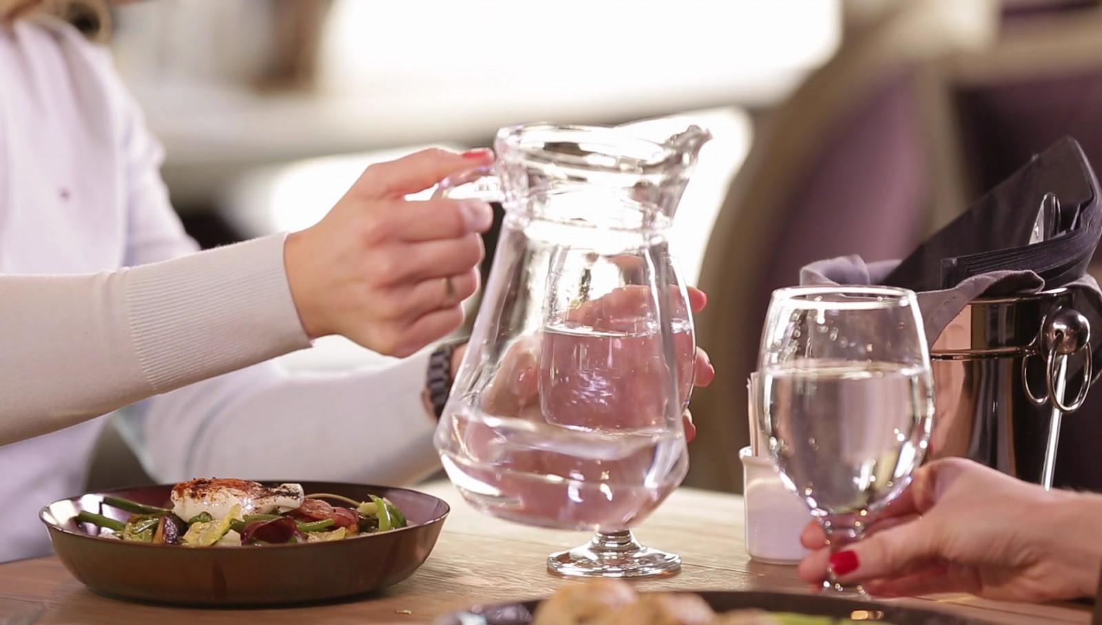 Как часто в день нужно пить простую воду?
